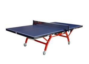 什么样的乒乓球台才受欢迎