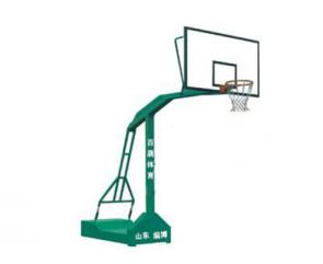 篮球架的价格与质量密切相关