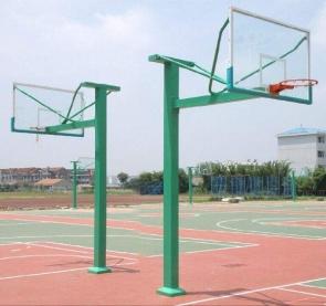 标准篮球架价格表