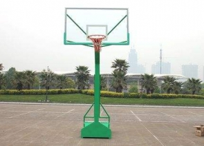 篮球架安装数据与施工要点!
