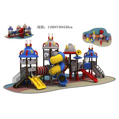 AF-9001 儿童乐园