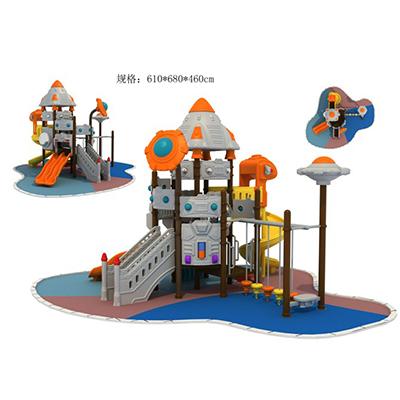 AF-9002 儿童乐园