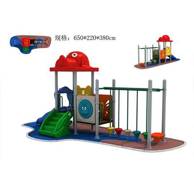 AF-9005 儿童乐园