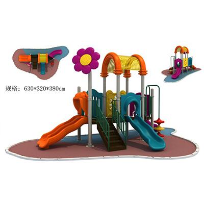 AF-9006 儿童乐园