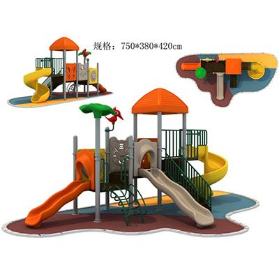 AF-9007 儿童乐园