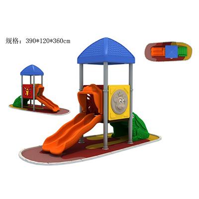 AF-9008 滑梯