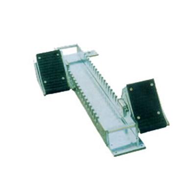 BS-TJ1011 塑胶跑道专用起跑器(镀铬)