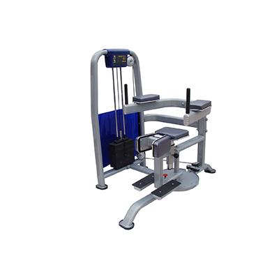 TS-9016扭腰训练器