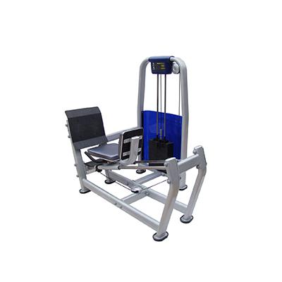 TS-9018坐姿蹬腿训练器