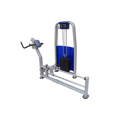 TS-9023立式大腿伸展训练器