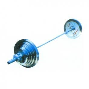 BS-JZ1002 电镀练习杠铃