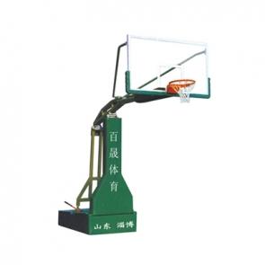 BS-LQ1005 手动液压篮球架