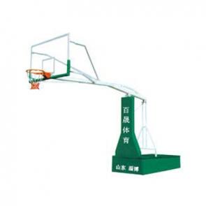 BS-LQ1007 平箱式仿液压篮球架