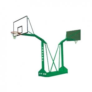 BS-LQ1010 海燕式篮球架