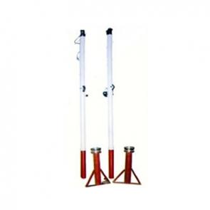 BS-PQ1002 直插式排球柱