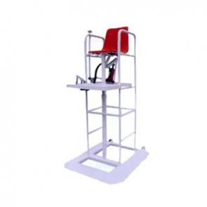 BS-PQ1004 液压升降裁判椅