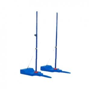 BS-YMQ1002 移动式羽毛球柱