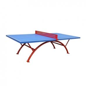 BS-PPQ1006 室外乒乓球台