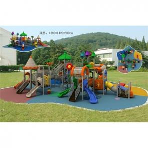 湖北AF-9004 儿童乐园