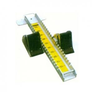 江苏BS-TJ1010 塑胶跑道专用起跑器(铝合金)