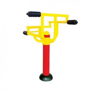 BS-YG1022 四级压腿按摩器