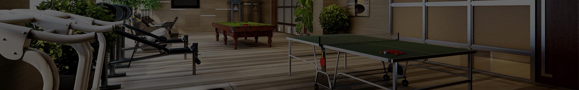 乒乓球台生产厂家